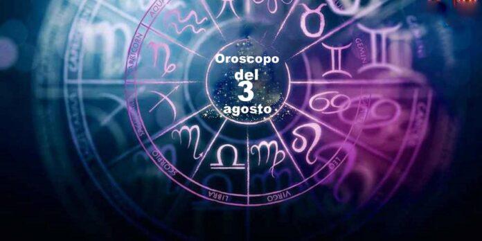 Oroscopo 5 aprile