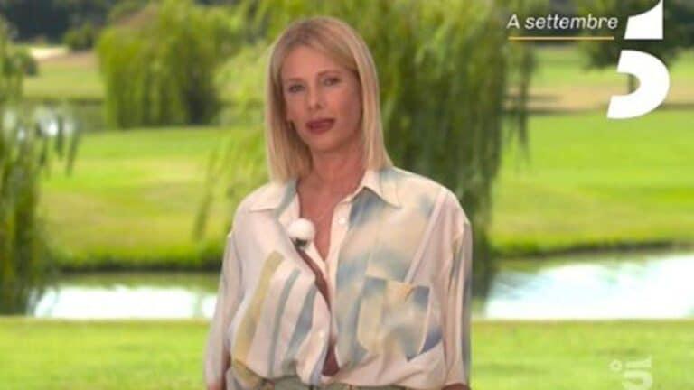 Alessia Marcuzzi lascia Mediaset: l'annuncio spiazzante su Ig