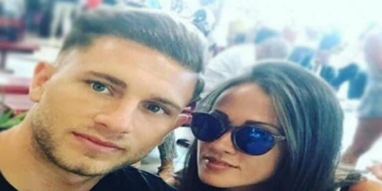 Teresa Cilia e Salvatore Di Carlo sono in crisi? Arriva la risposta dell'ex tronista (FOTO)