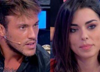Giulio Raselli e Giulia D'Urso