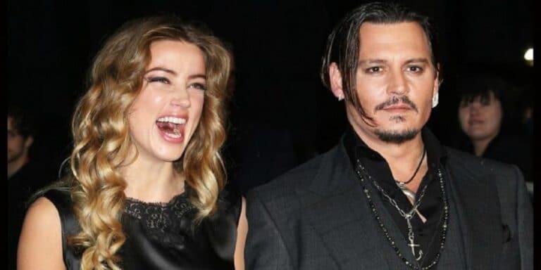 Johnny Depp, le accuse di Amber: 'Ha tentato di uccidermi'