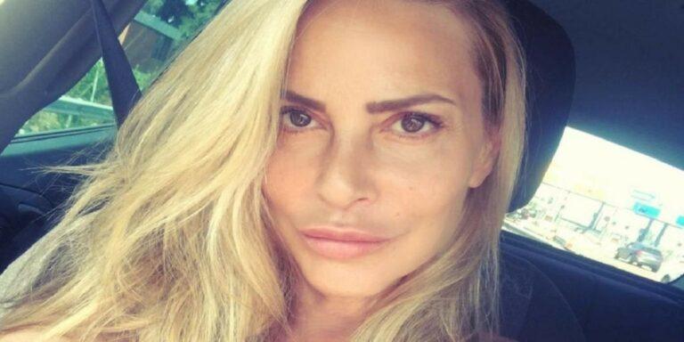 Stefania Orlando al Gf vip 5: nuovo successo di Signorini