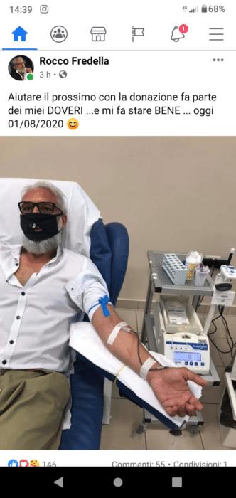 Uomini e donne, ex cavaliere finisce in ospedale: fan in ansia (FOTO)