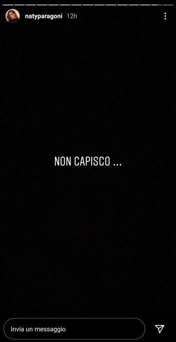 """Andrea Zelletta vicino a Matilde al GF Vip, Natalia Paragoni lancia frecciatine sui social: """"Non capisco…"""" (FOTO)"""