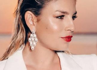 Emma Marrone e i suoi orecchini costosi