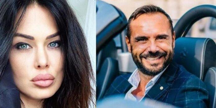 Enzo Capo e Lucrezia