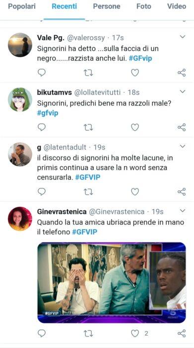 """Squalifica Fausto Leali, Salvo contro il Grande Fratello: """"Siete pedine"""""""