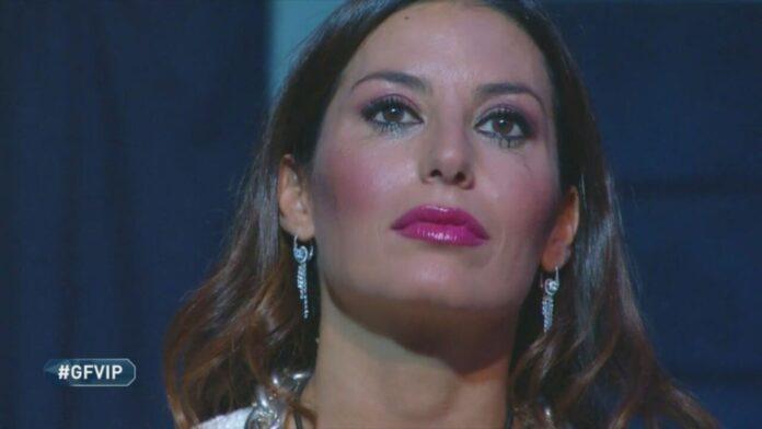 GF VIP Elisabetta Gregoraci