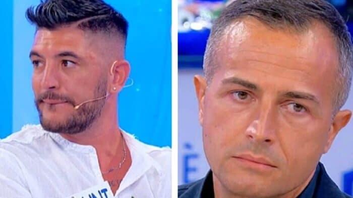 Giovanni Longobardi e Riccardo Guarnieri