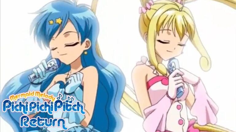Mermaid Melody: intervista alla cantante della sigla Sol Bontempi