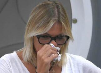 Matilde Brandi GF Vip