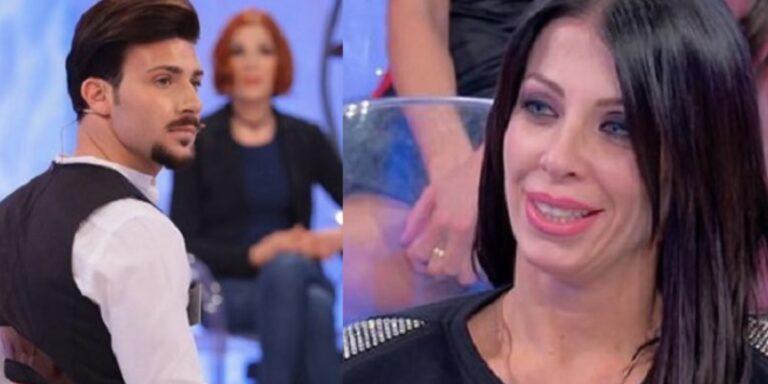 Uomini e Donne: Nicola rifiuta l'esterna con Valentina, i dettagli dell'ultima registrazione