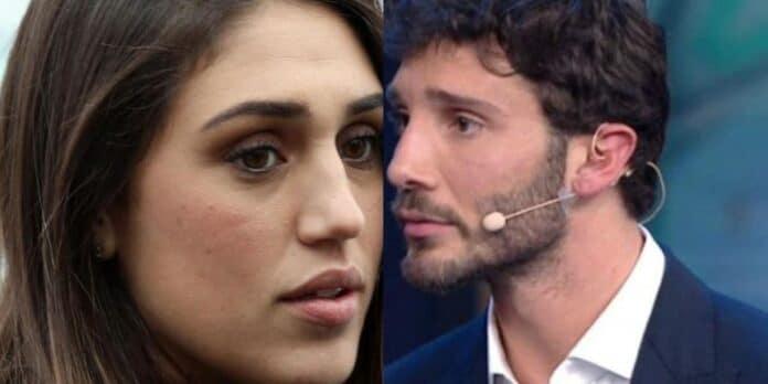 Stefano De Martino e Cecilia Rodriguez