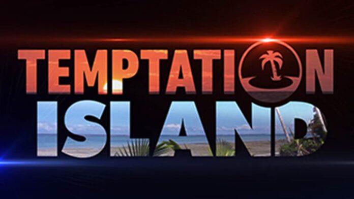 Temptation Island cachet