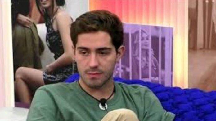 Tommaso Zorzi contro Alfonso Signorini