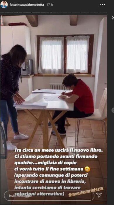 """Benedetta Rossi, l'annuncio tanto atteso: """"tra un mese…"""""""