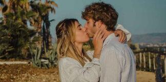Clizia Incorvaia e Paolo Ciavarro matrimonio