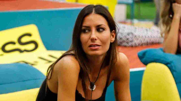 """Elisabetta Gregoraci al GFVip, parla Sonia Bruganelli: """"mi sconvolge e mi fa schifo"""""""