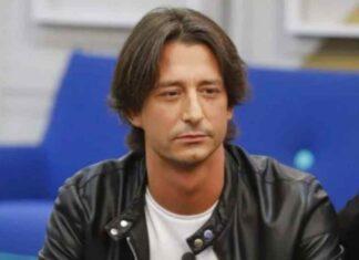 Francesco Oppini insultato
