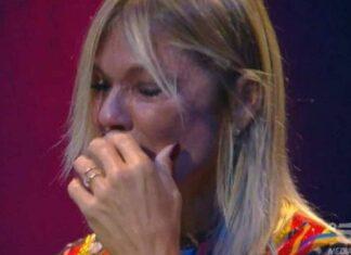 GF Vip squalifica Matilde Brandi