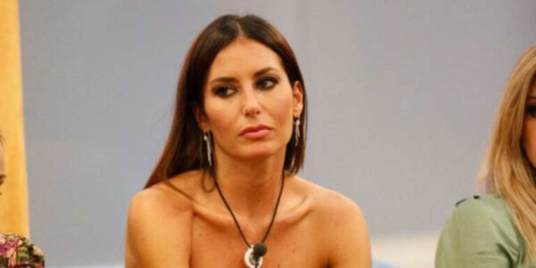 """Elisabetta Gregoraci sbotta: """"Voglio un uomo con gli attributi come Briatore, Pierpaolo non li ha"""" (VIDEO)"""