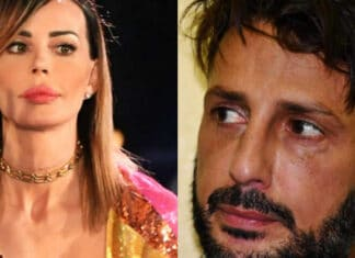 Nina Moric contro Fabrizio Corona