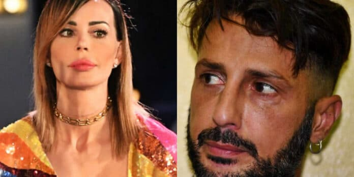 Nina Moric denuncia Fabrizio Corona
