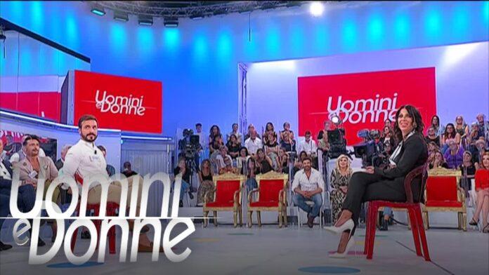 Uomini e Donne Valentina Autiero