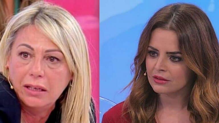 """Aurora Tropea contro Roberta Di Padua: """"Ha provato ad investirci, la redazione sa tutto"""""""