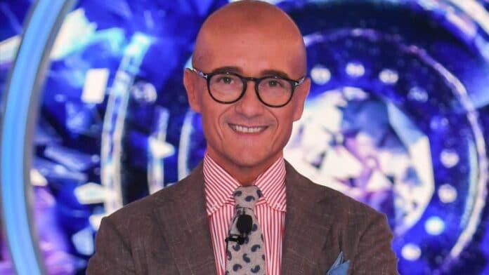 Alfonso Signorini sui nuovi concorrenti