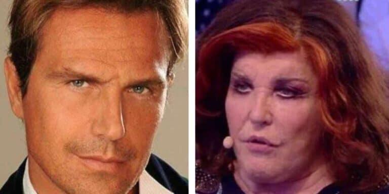 """Antonio Zequila insiste su Patrizia De Blanck: """"La contessa ha passato notte di fuoco con me, ho le foto"""" lei replica (VIDEO)"""