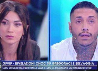 Francesco Chiofalo e Luce