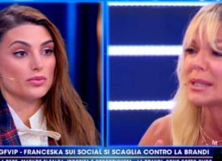 Franceska Pepe e Matilde Brandi