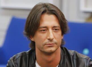 GF Vip Francesco Oppini