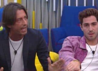 Lite tra Tommaso e Francesco