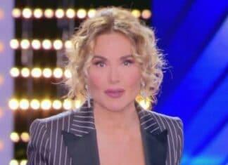 Barbara D'Urso a Live non è la D'Urso