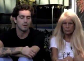 Maria Teresa Tommaso e Francesco