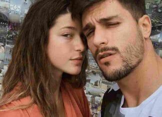 Natalia Paragoni su Andrea Zelletta