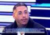 Selvaggia Roma rivelazioni su Francesco Chiofalo