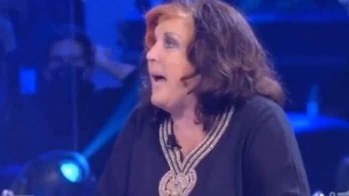 Alfonso Signorini contro Patrizia De Blanck