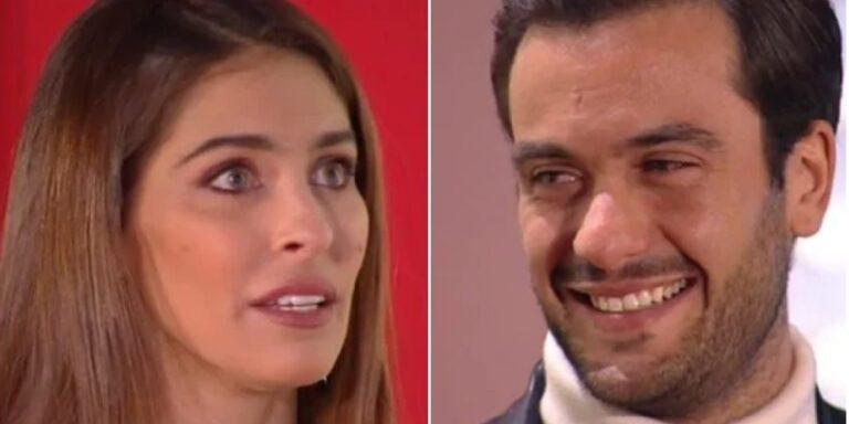 """Ariadna Romero: """"Dopo Striscia la Notizia, Pierpaolo Petrelli faceva il cameriere per mantenere nostro figlio"""""""