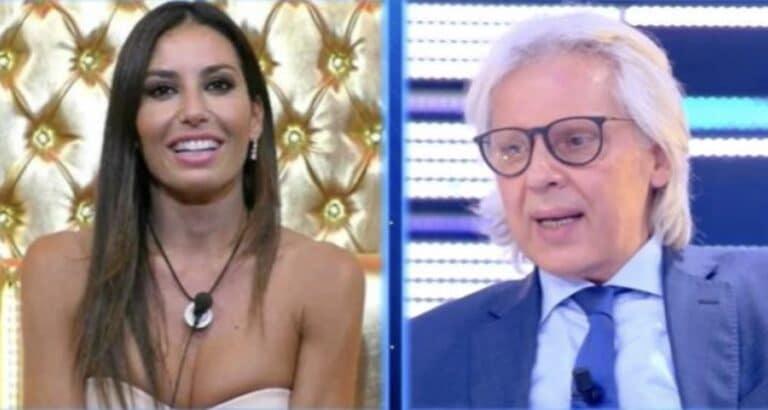 """Elisabetta Gregoraci, l'ex manager smaschera Mino Magli: """"Stava con me in quel periodo, me l'avrebbe detto"""""""
