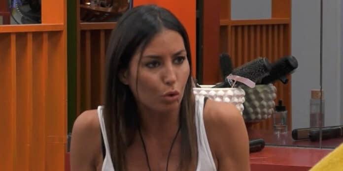 Elisabetta Gregoraci contro il GF Vip
