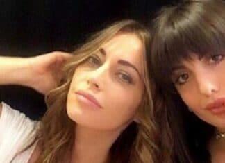 Karina Cascella e Alessandra