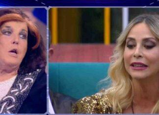Patrizia De Blanck contro Stefania Orlando