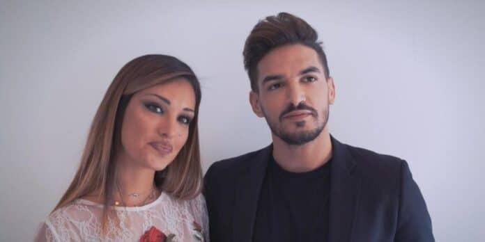 Rosa Perrotta e Pietro Tartaglione