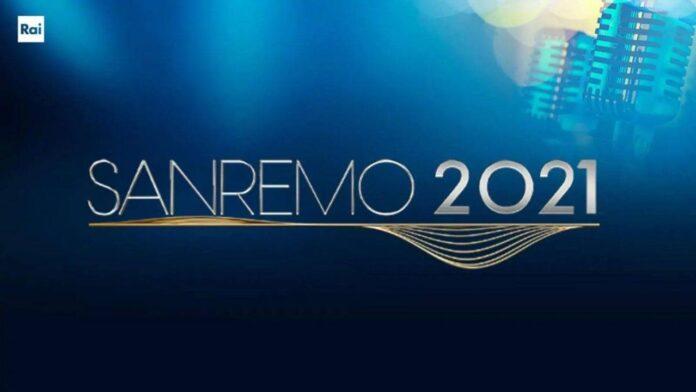 Sanremo 2021 co-conduttrice
