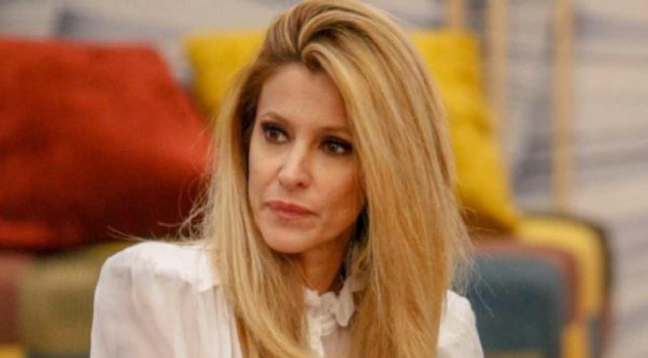 Adriana Volpe, cos'è successo col marito?