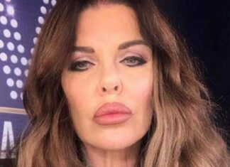 Alba Parietti contro Maria Teresa Ruta