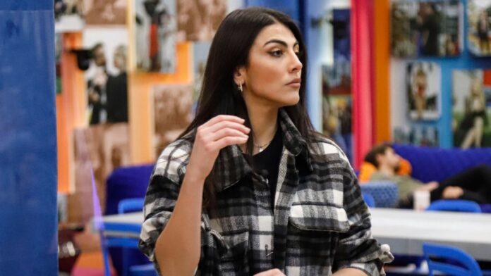 Giulia Salemi ex fidanzarto